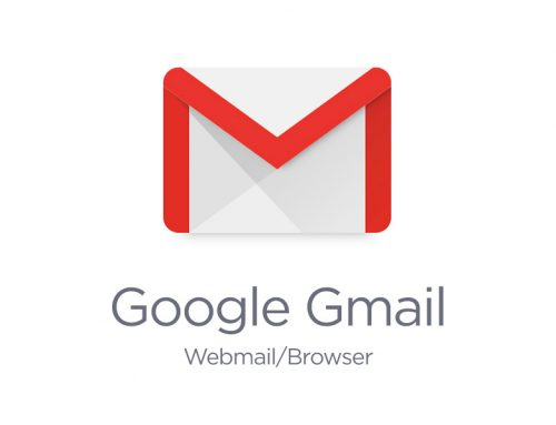 How to create and install a HTML email signature in Google Gmail