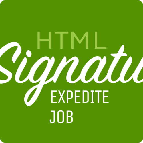 Package: Expedite Job